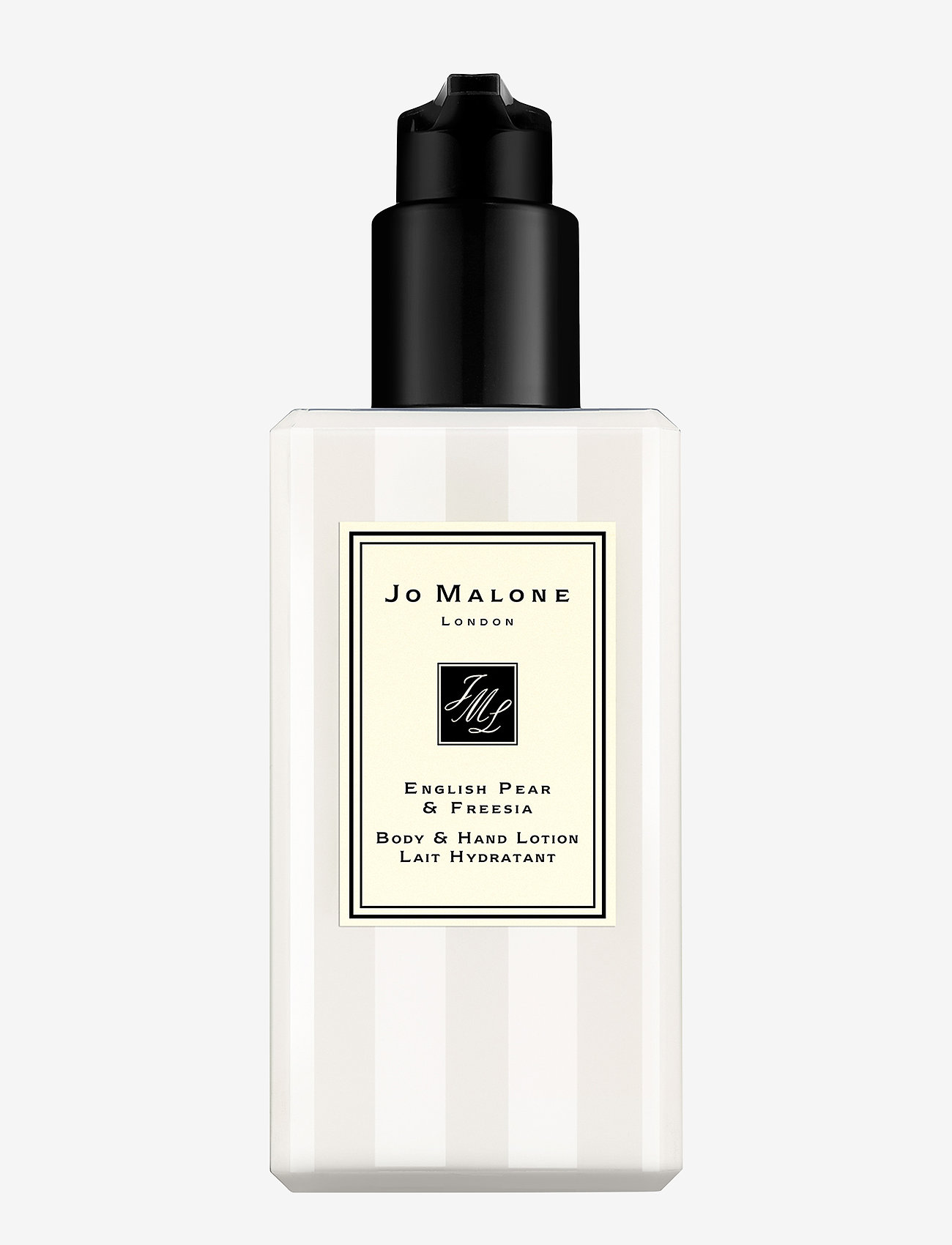 Jo Malone London - ENGLISH PEAR & FREESIA BODY & HAND LOTION - body lotion - clear - 0