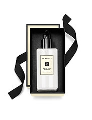 Jo Malone London - ENGLISH PEAR & FREESIA BODY & HAND LOTION - body lotion - clear - 1