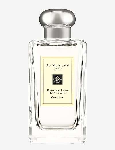 ENGLISH PEAR & FREESIA COLOGNE 100ML - eau de toilette - clear