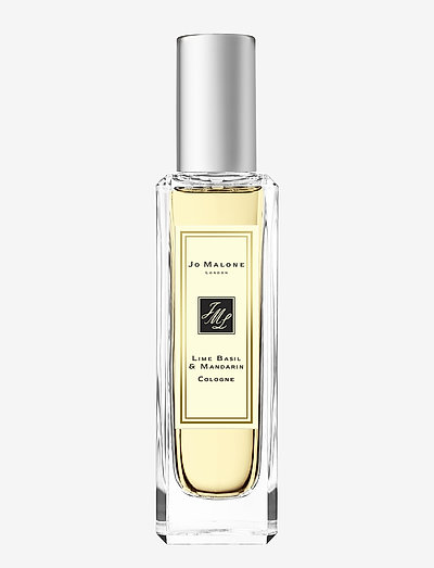 LIME BASIL & MANDARIN COLOGNE 30ML - eau de toilette - clear