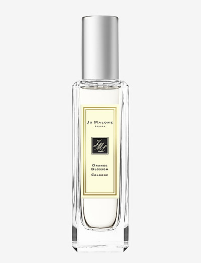 ORANGE BLOSSOM COLOGNE - eau de toilette - clear