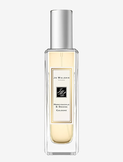 HONEYSUCKLE & DAVANA COLOGNE 30ML - eau de toilette - clear