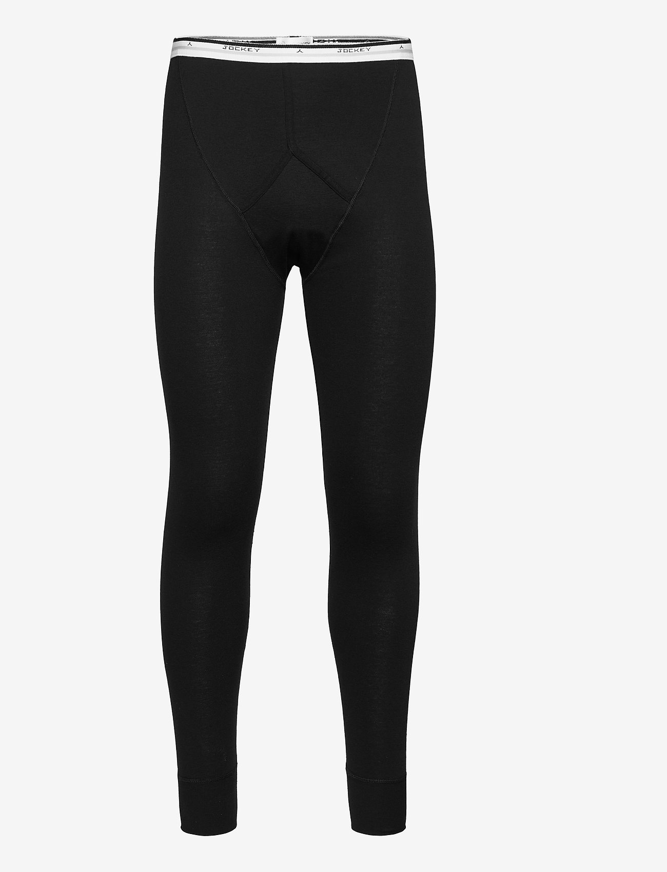 Jockey - Long spurt - base layer bottoms - black - 0