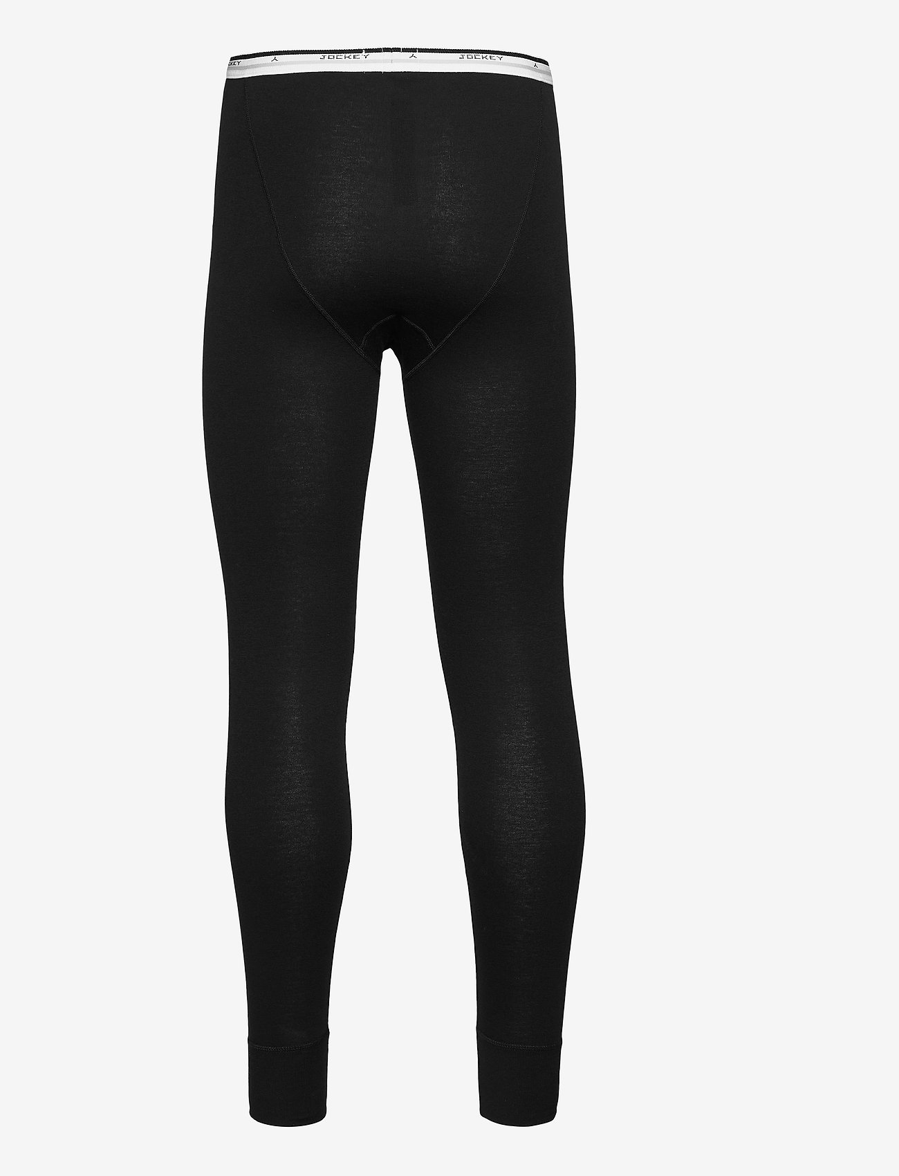 Jockey - Long spurt - base layer bottoms - black - 1