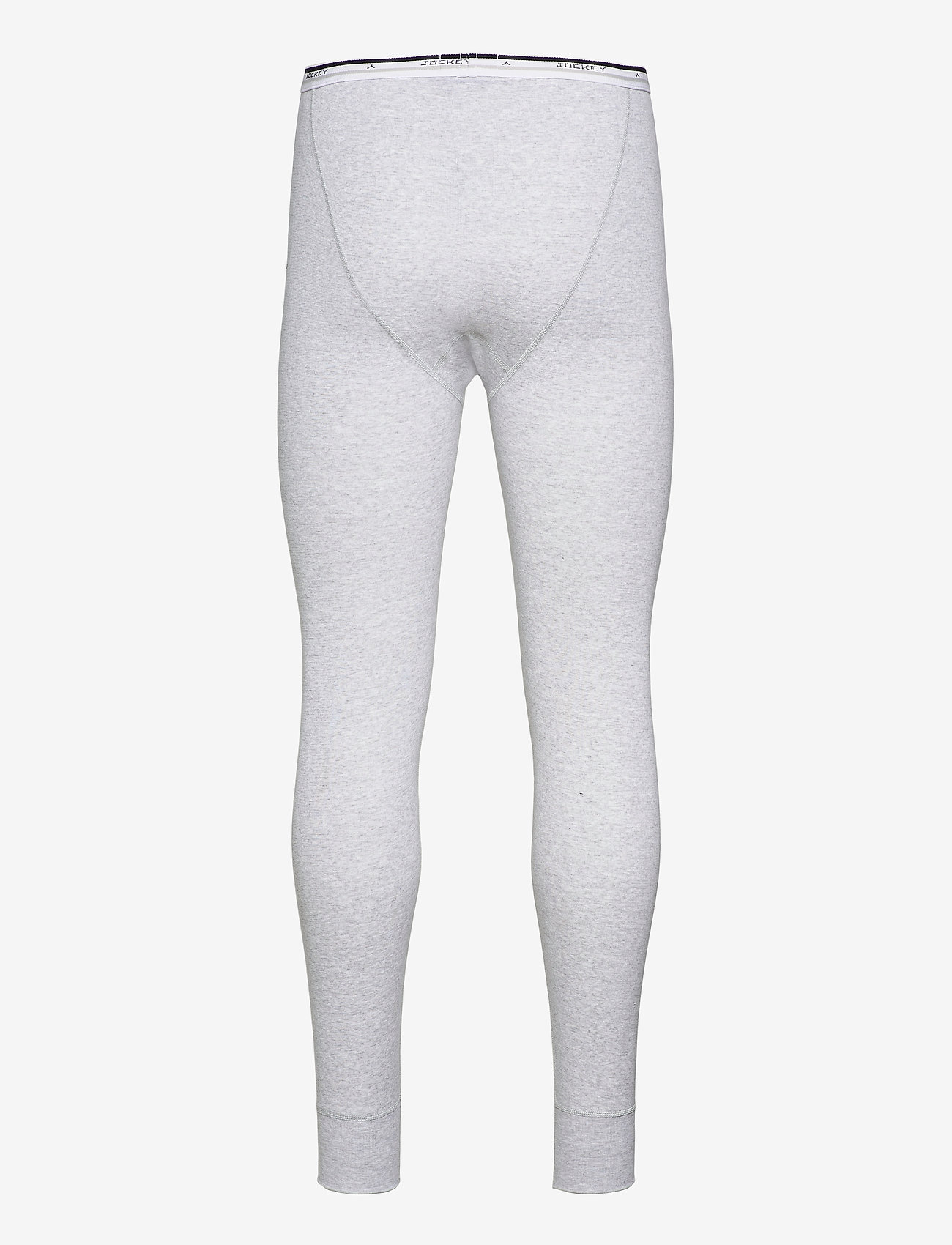 Jockey - Long spurt - base layer bottoms - grey - 1