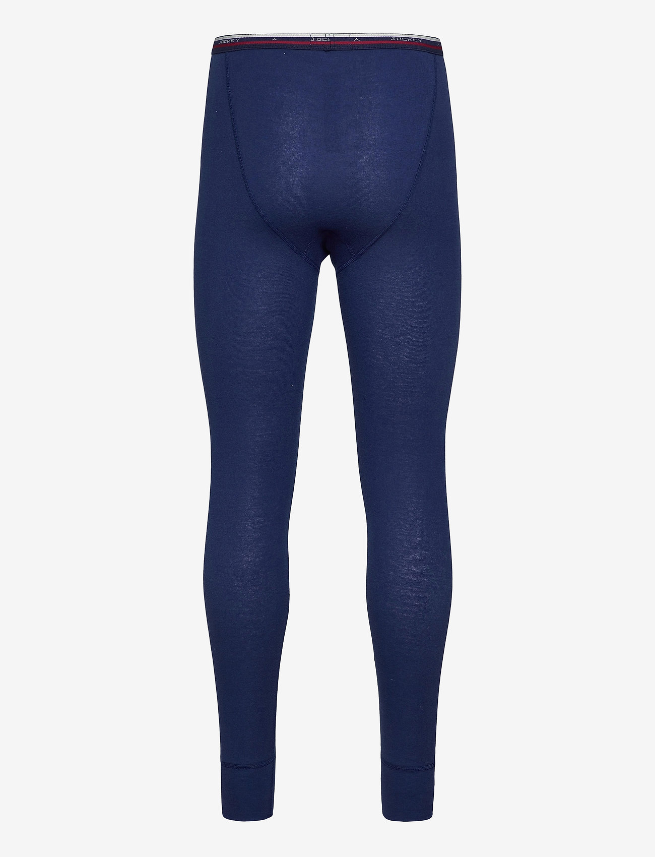 Jockey - Long spurt - base layer bottoms - navy - 1