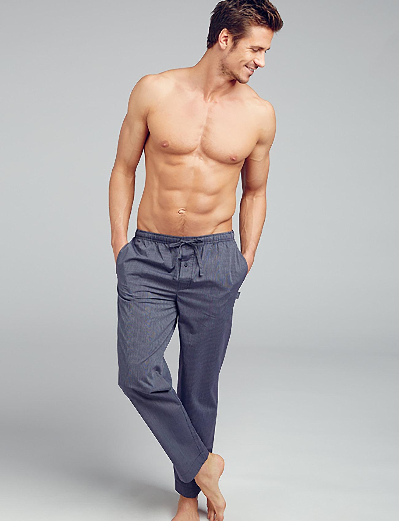 Jockey - Pant woven - bottoms - navy - 0