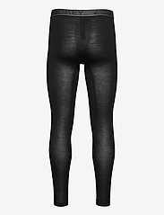Jockey - Merino Thermal Long - base layer bottoms - black - 1