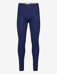Jockey - Long spurt - base layer bottoms - navy - 0