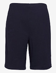 Jockey - Pyjama short knit - pyjama's - navy - 3