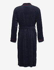 Jockey - Bath robe - badjassen - navy - 2