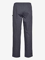 Jockey - Pant woven - bottoms - navy - 2
