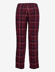 Jockey - Pant woven - bottoms - biking red - 1