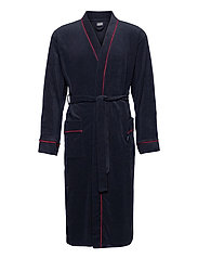 Bath robe - NAVY
