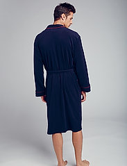 Jockey - Bath robe - peignoirs - navy - 3