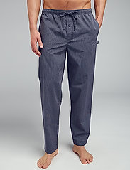 Jockey - Pant woven - bottoms - navy - 3