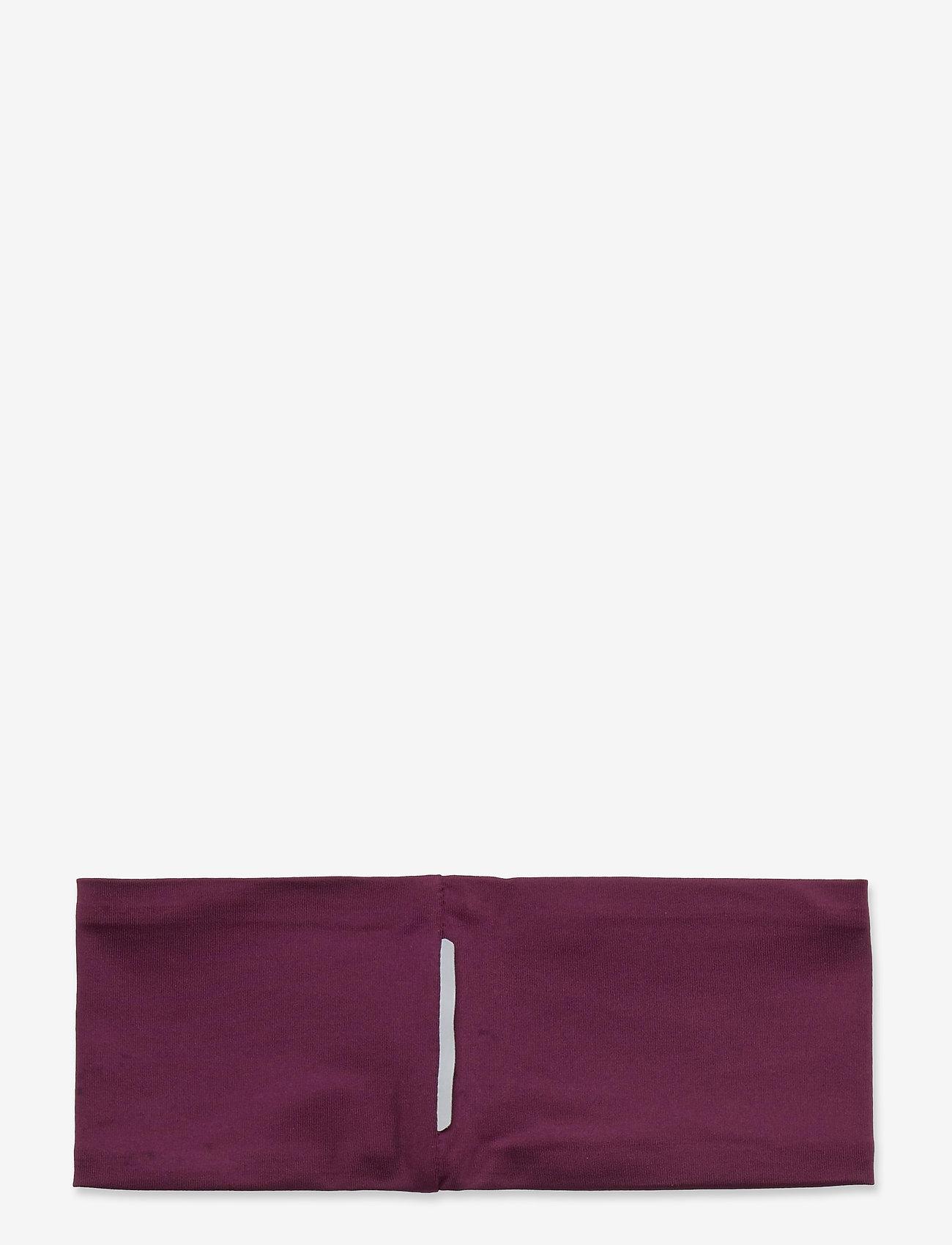Johaug - Discipline Headband 2.0 - pannband - amar - 1
