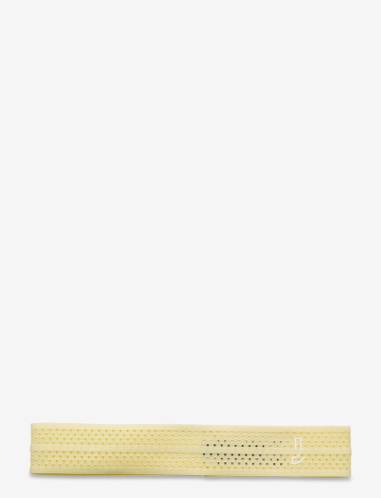 Johaug - Johaug Hairband wide - hårband - dusty - 0