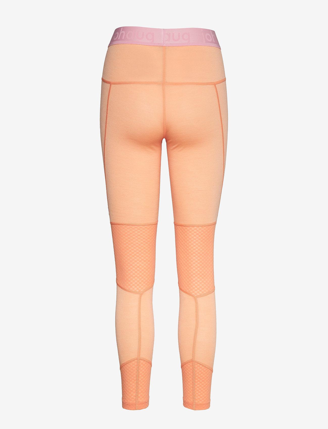 Johaug - Lithe Tech-Wool Pant - thermo onderbroeken - apcot - 1