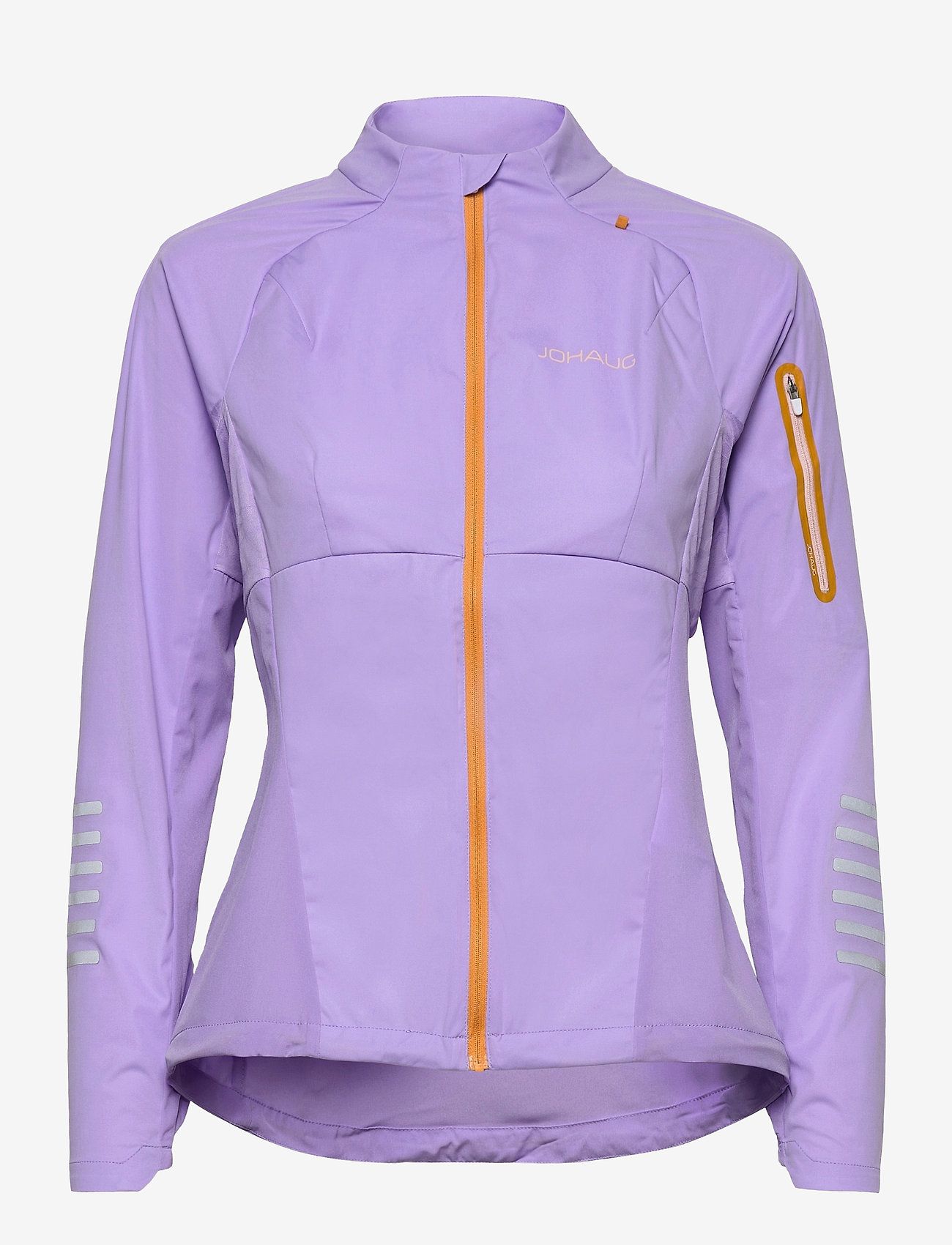 Johaug - Discipline Jacket - training jackets - tulip - 0