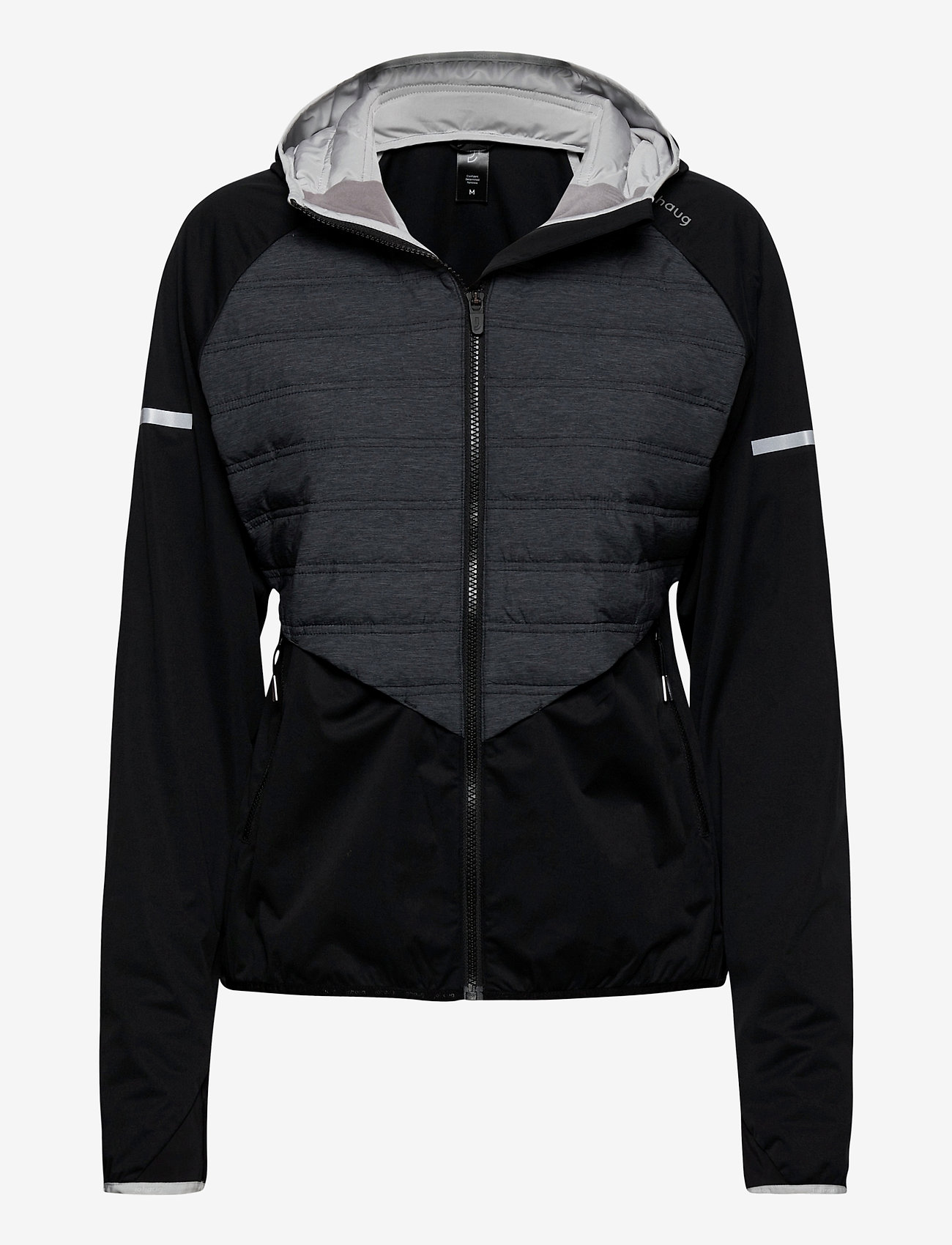 Johaug - Concept Jacket - sportjackor - tblck - 0