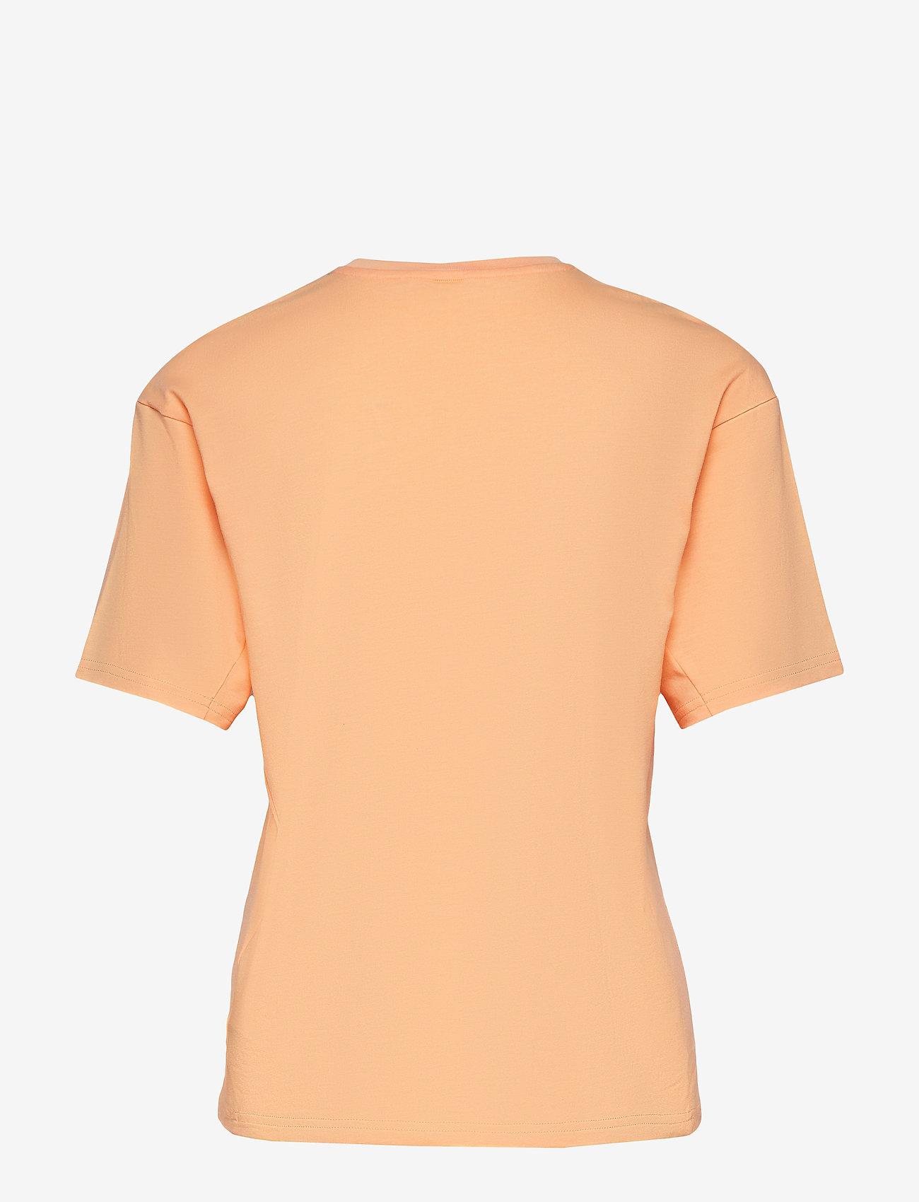 Johaug - Active Tee 2.0 - t-shirts - apcot - 1