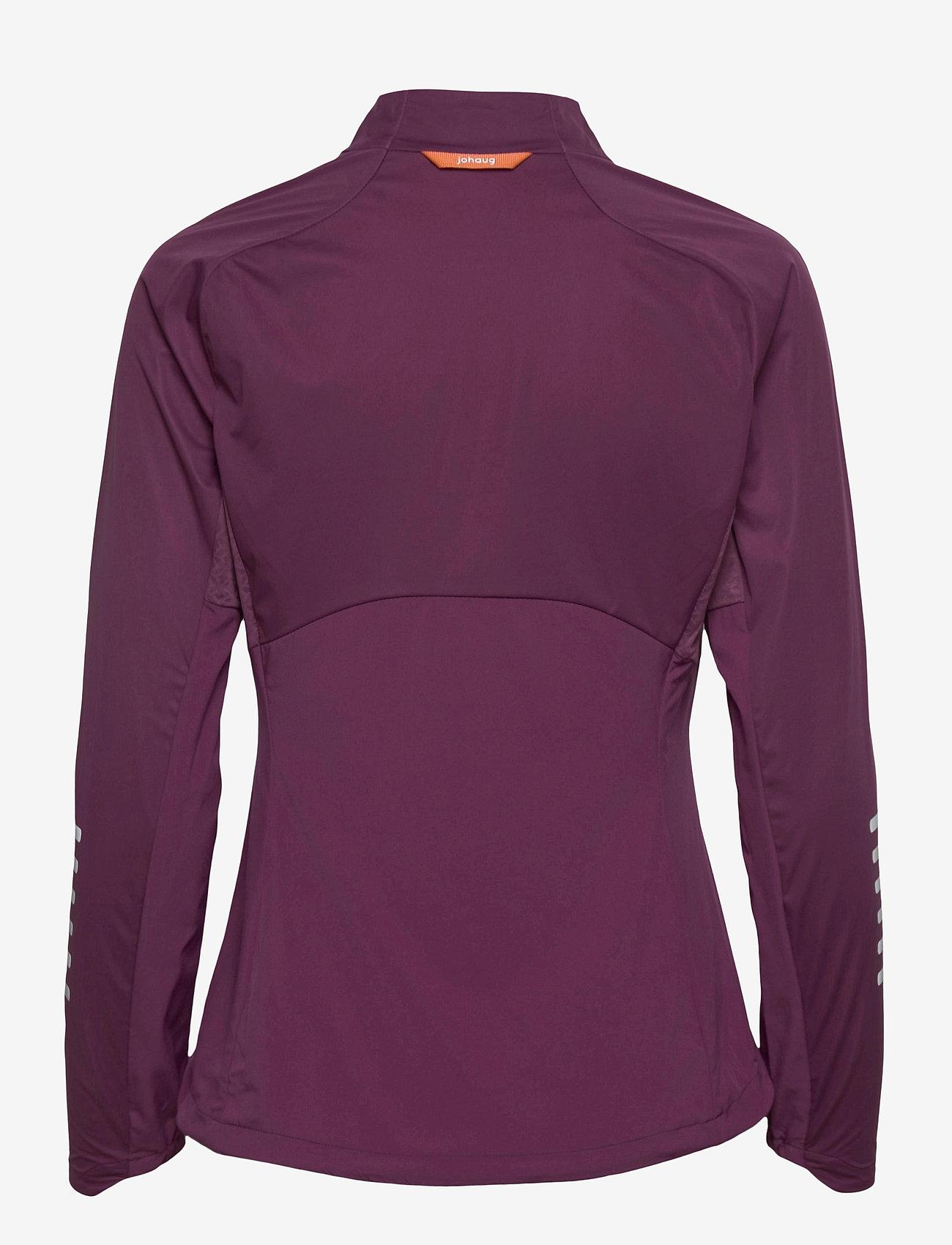 Johaug - Discipline Jacket - veste sport - amar - 1