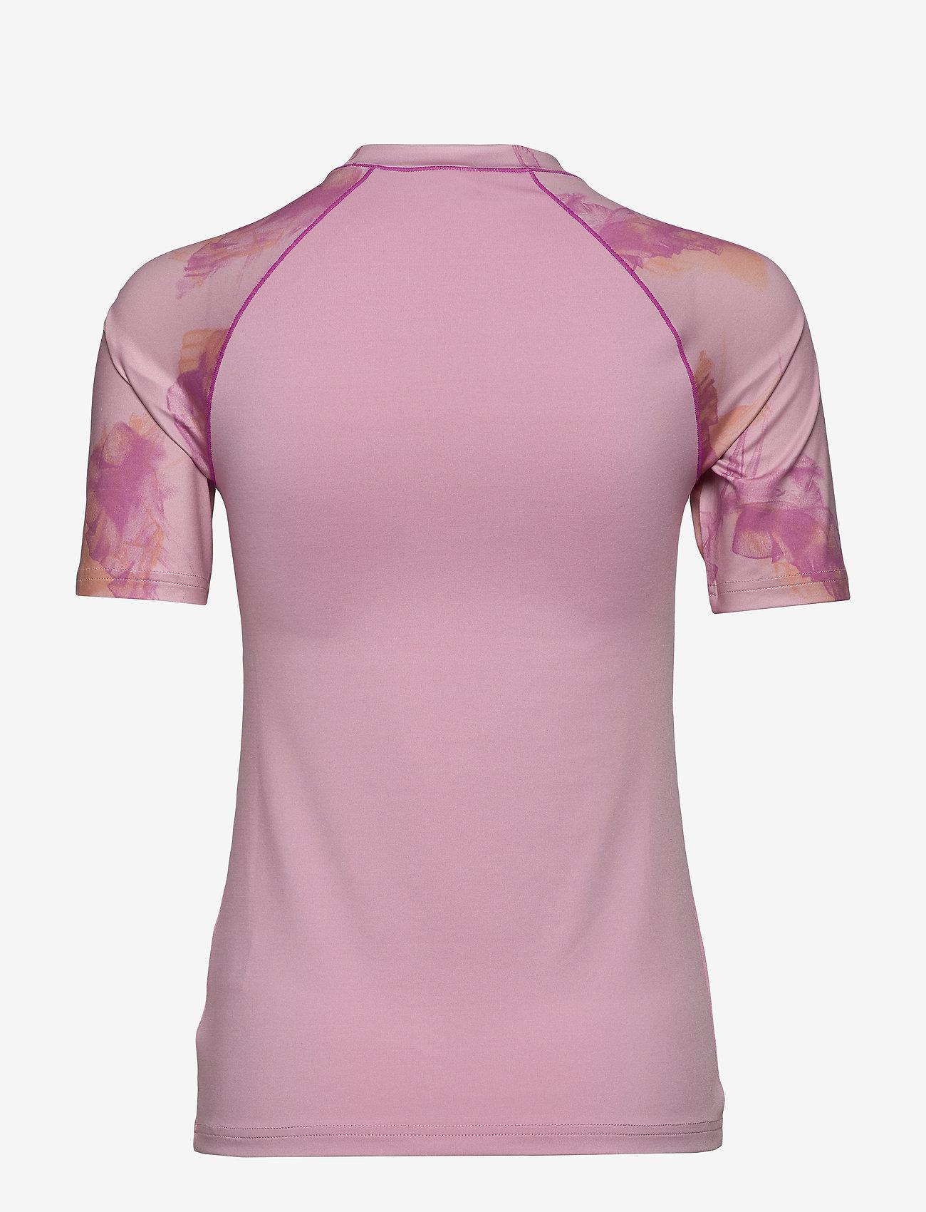 Johaug - Jade Tee - t-shirts - nctar - 1