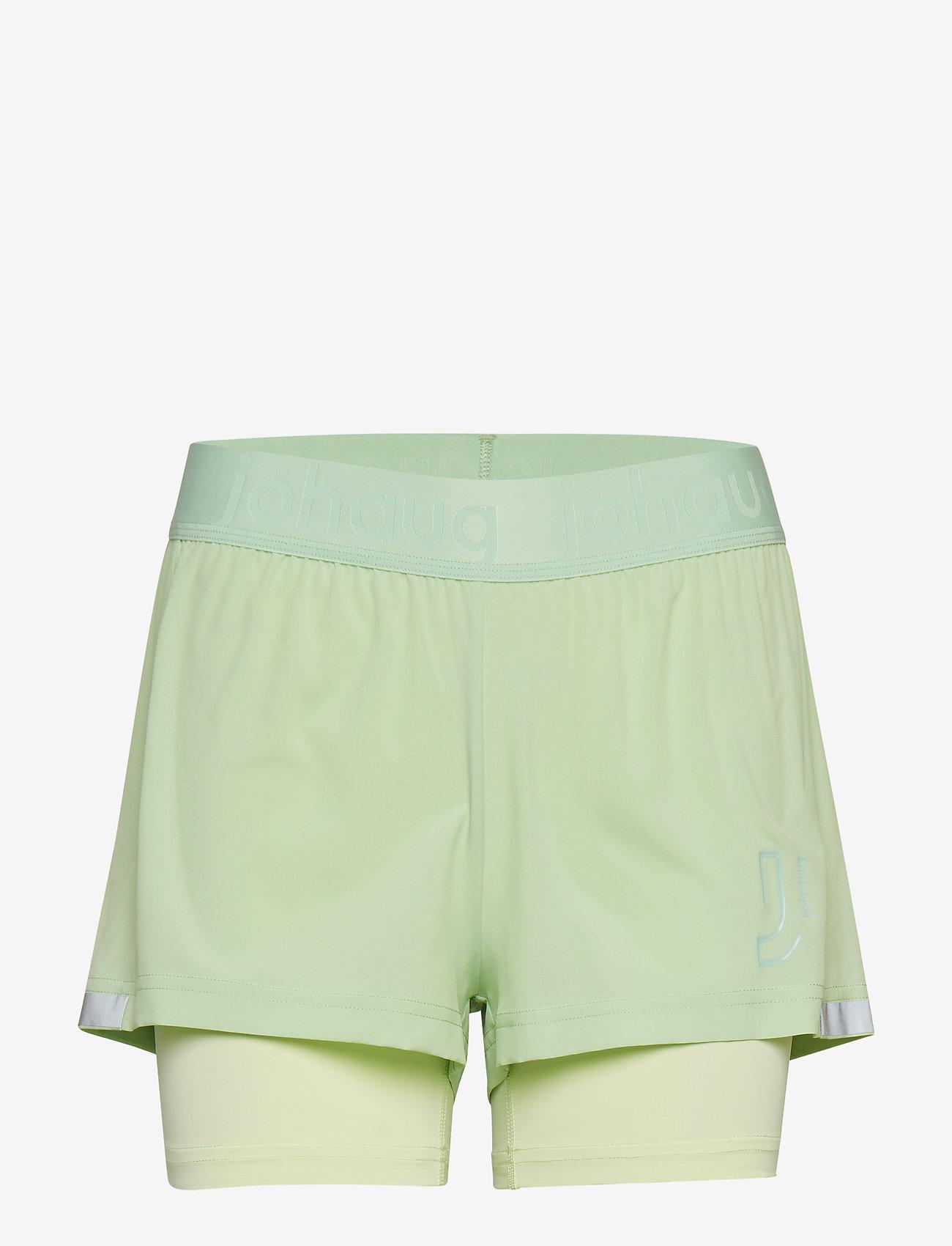 Johaug - Discipline Shorts - treenishortsit - sgree - 0