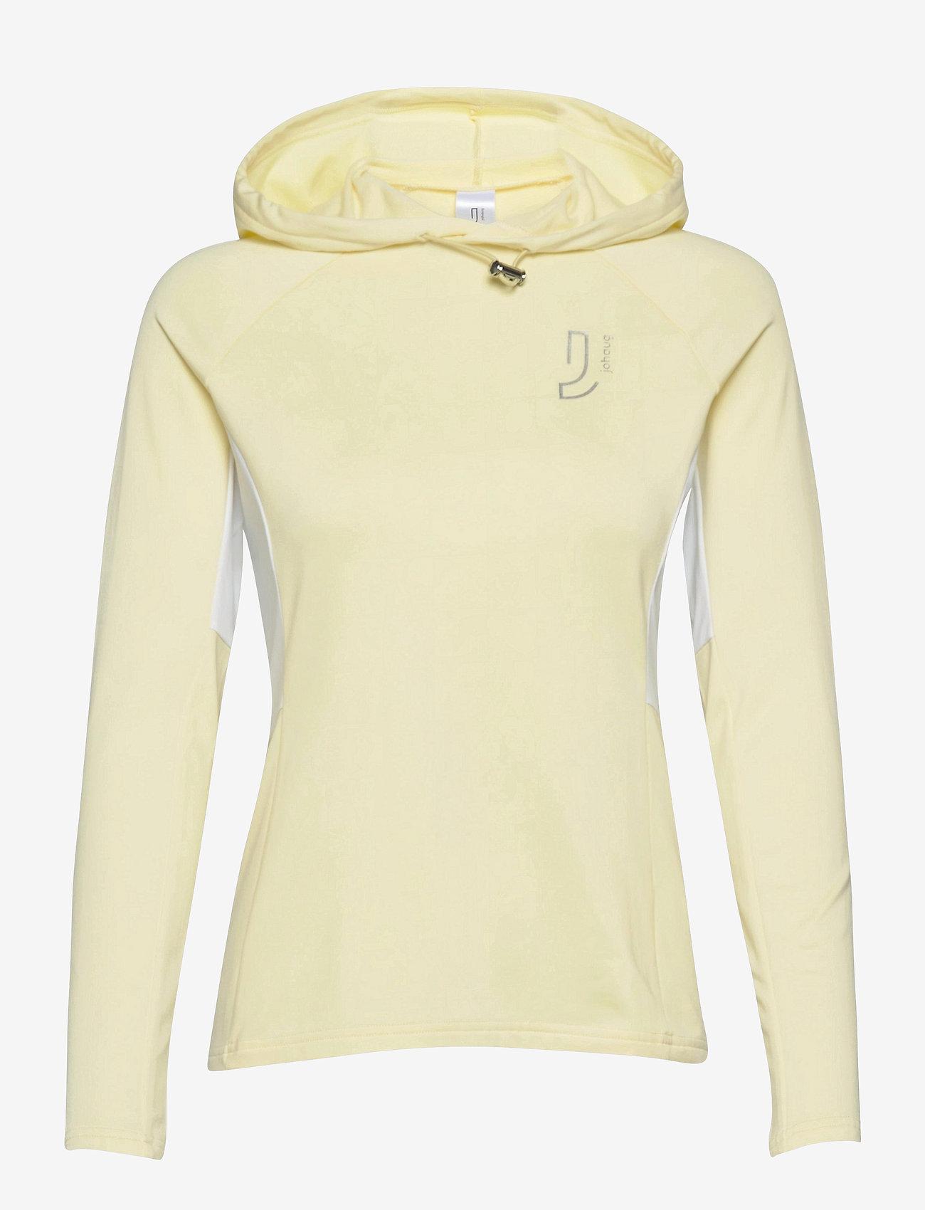 Johaug - Bonnet Hood - hupparit - sorbe - 0