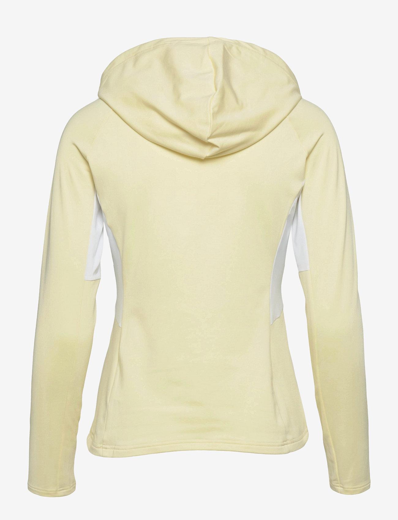 Johaug - Bonnet Hood - hupparit - sorbe - 1