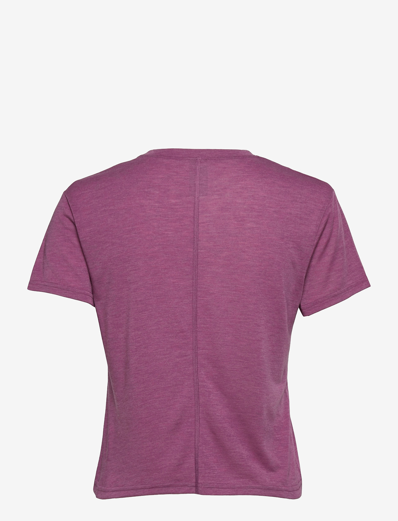 Johaug - Aerial Woolmix Tee - t-shirts - orchd - 1