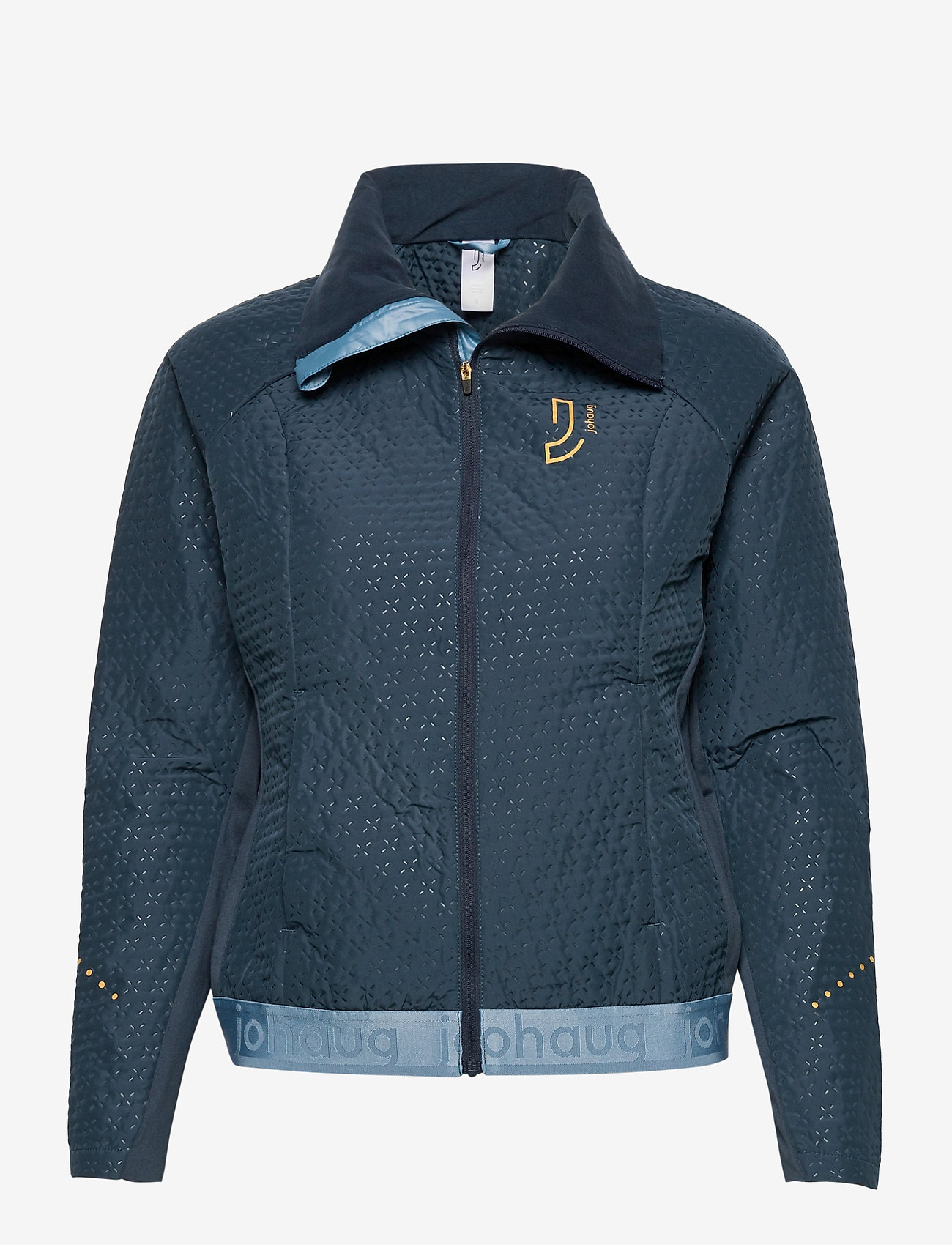 Johaug - Avail Jacket - friluftsjackor - mnavy - 0
