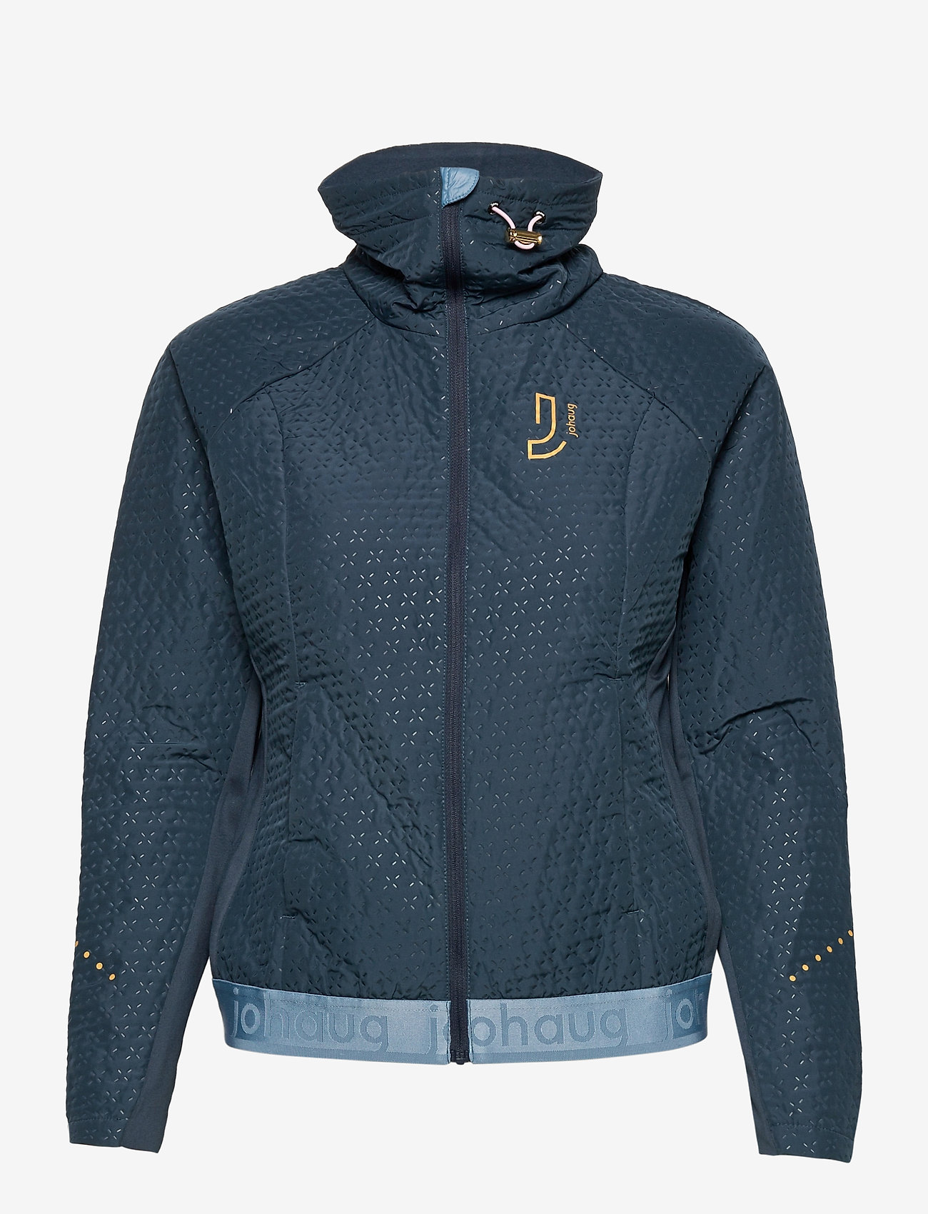 Johaug - Avail Jacket - friluftsjackor - mnavy - 1
