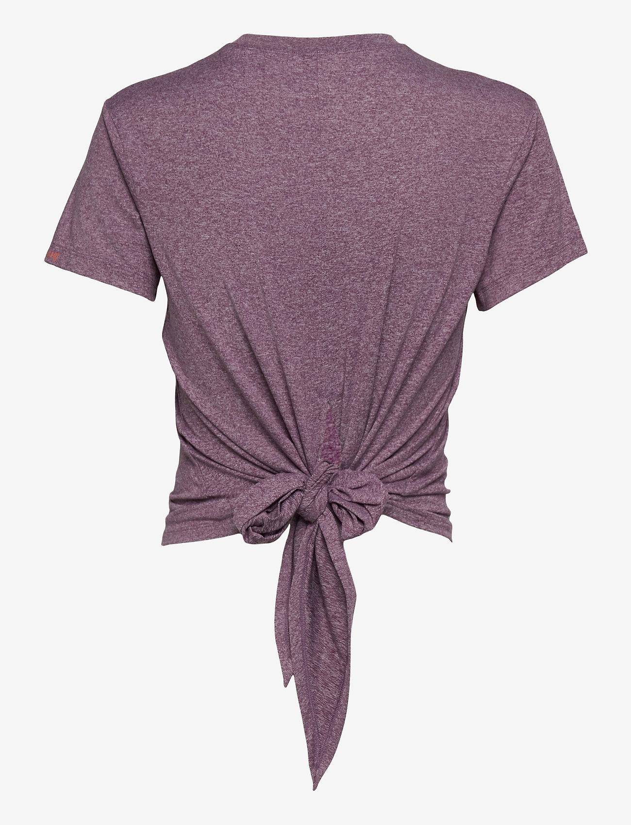 Johaug - Rupture Tee - t-shirts - amar - 1