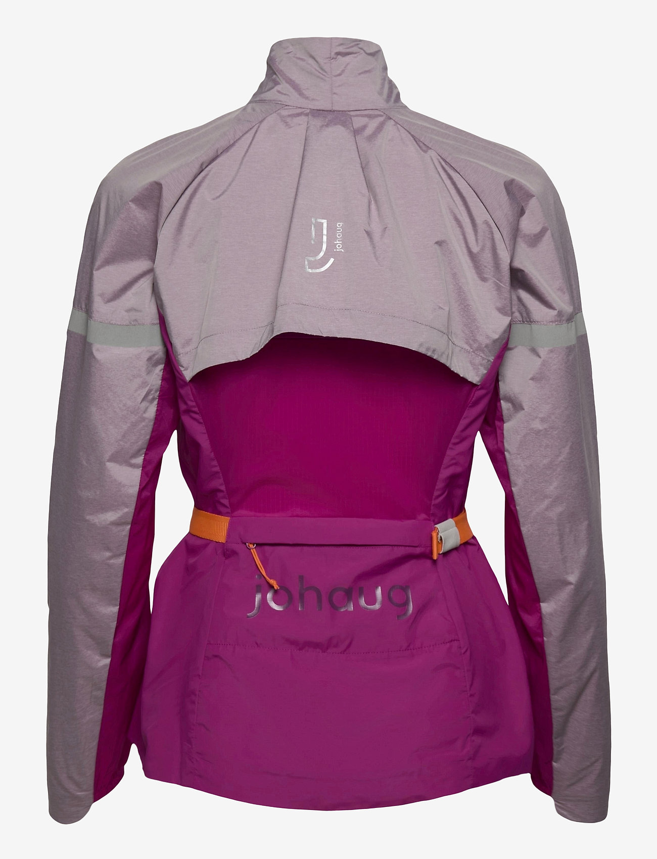Johaug - Buoyant Packable Jacket - training jackets - orchd - 1