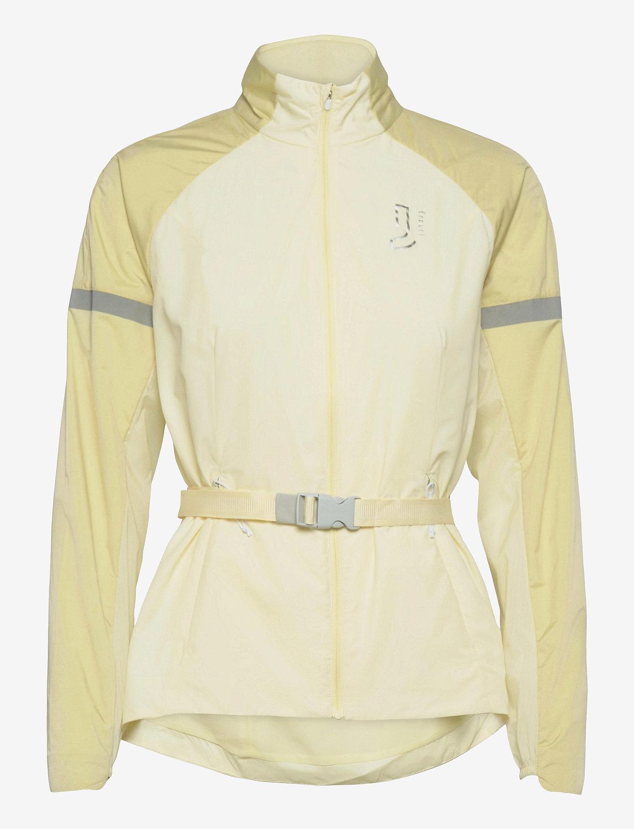 Johaug - Buoyant Packable Jacket - träningsjackor - sorbe - 1