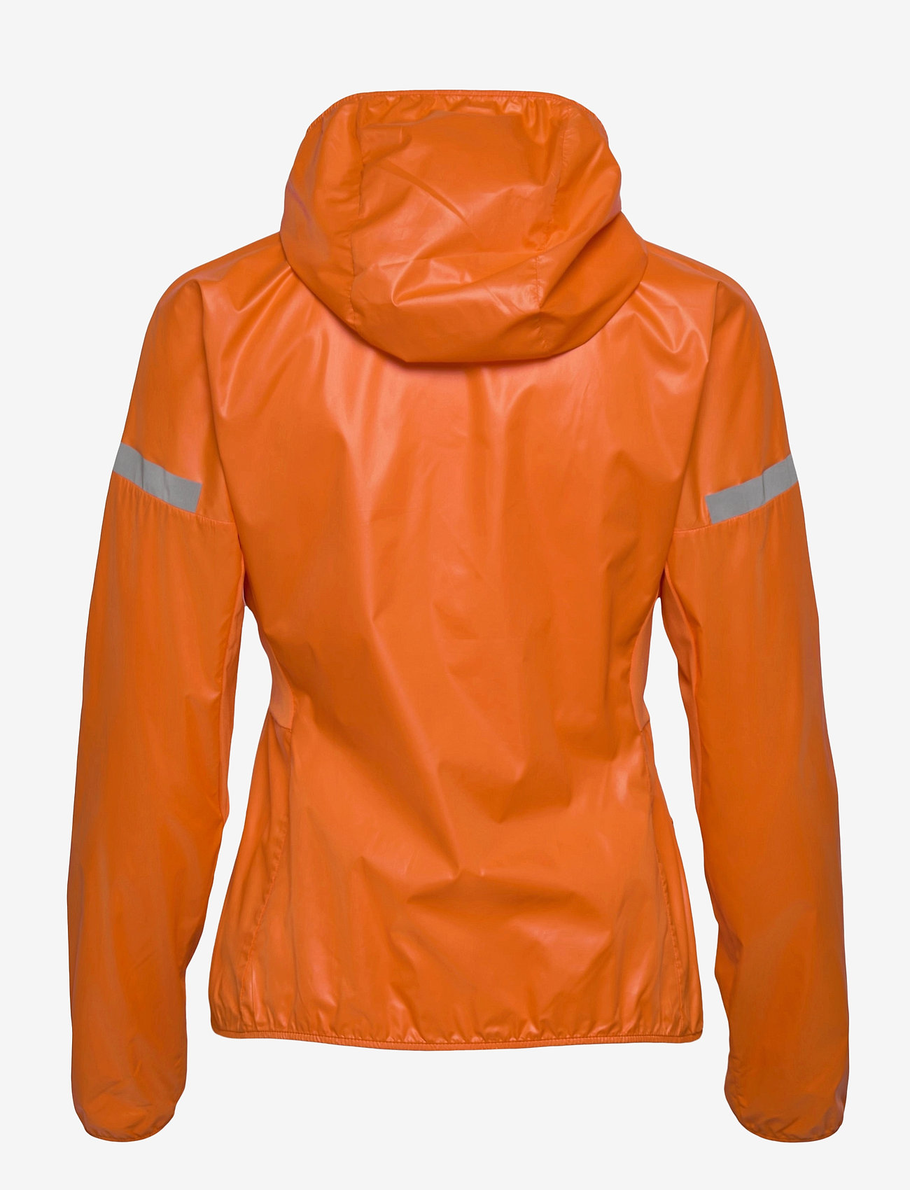 Johaug - Windy Jacket - koulutustakit - poppy - 1