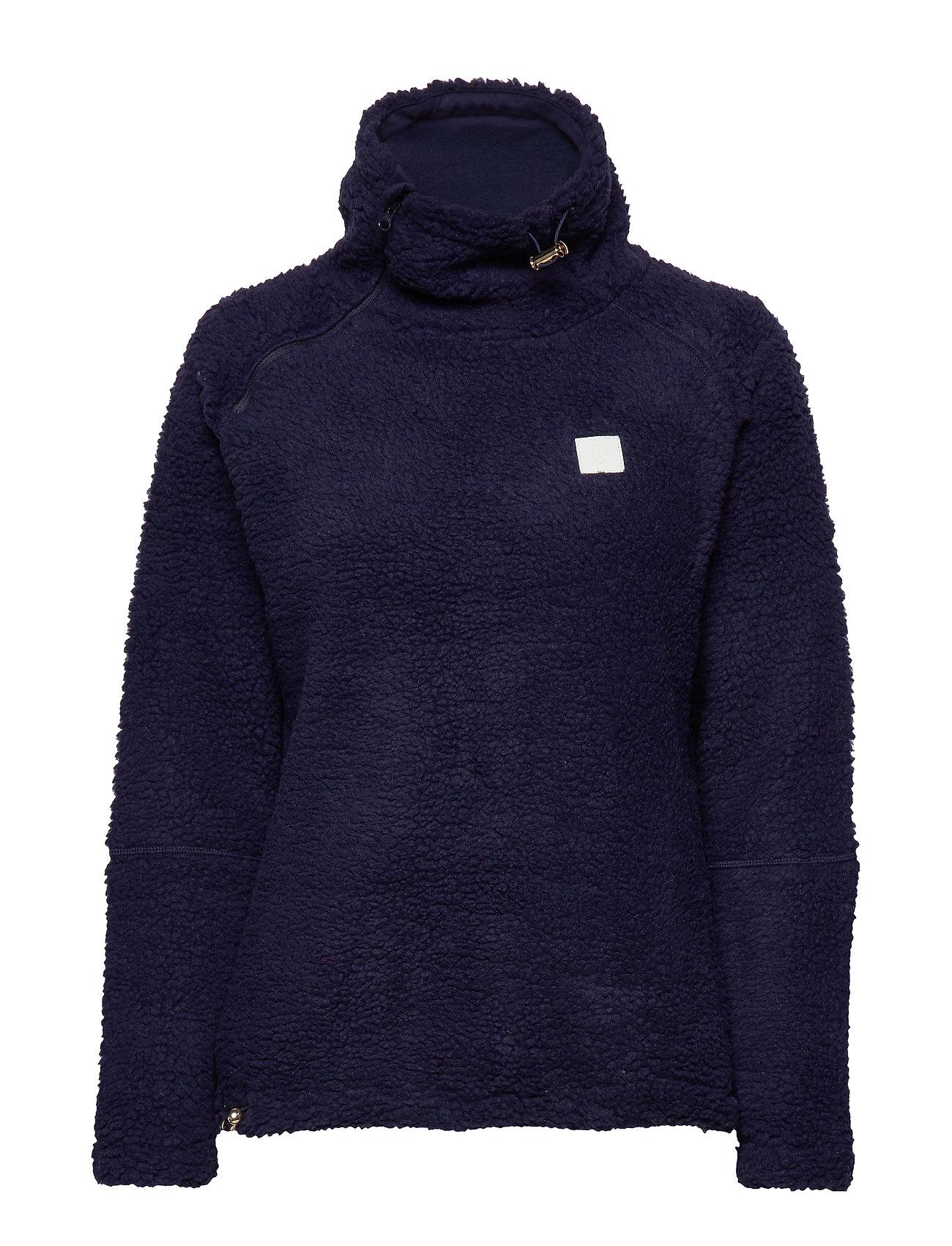 Johaug Crux Pile Fleece - EVEBL