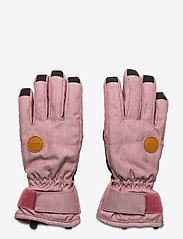 Johaug - Explore Glove - tillbehör - srose - 0