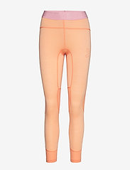 Johaug - Lithe Tech-Wool Pant - thermo onderbroeken - apcot - 0