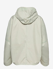 Johaug - Silhouette Poncho Jacket - friluftsjackor - mist - 1