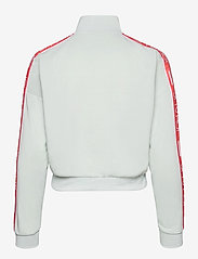Johaug - Track Jacket - svetarit - mist - 1