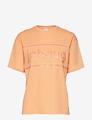 Johaug - Active Tee 2.0 - t-shirts - apcot - 0