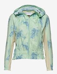 Johaug - Breeze jacket - vestes d'entraînement - sgree - 0