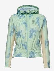 Johaug - Breeze jacket - vestes d'entraînement - sgree - 1