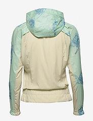 Johaug - Breeze jacket - vestes d'entraînement - sgree - 2