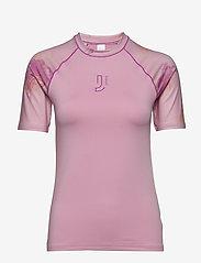 Johaug - Jade Tee - t-shirts - nctar - 0