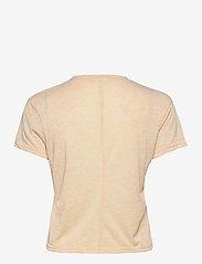 Johaug - Aerial Woolmix Tee - t-shirts - skiss - 1