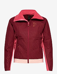Johaug - Avail Jacket - friluftsjackor - caber - 0